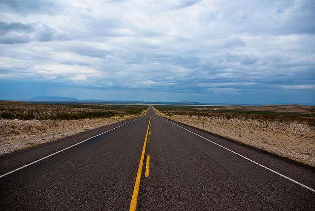 1) Road Trips