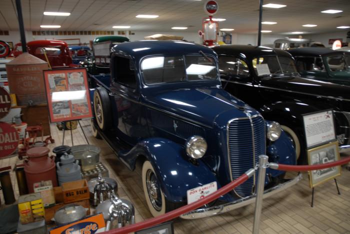 11. Don Garlits Museum of Drag Racing