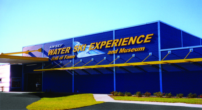 12. Water Ski Experience Hall of Fame and Museum
