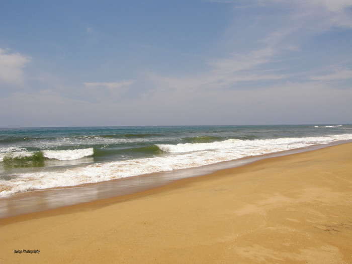 2. We have some of the most beautiful beaches (as evidenced by how many tourists we get every summer!)