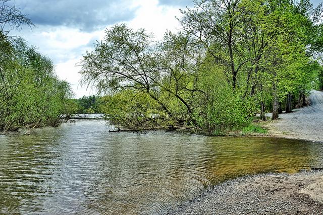 9. Yadkin River