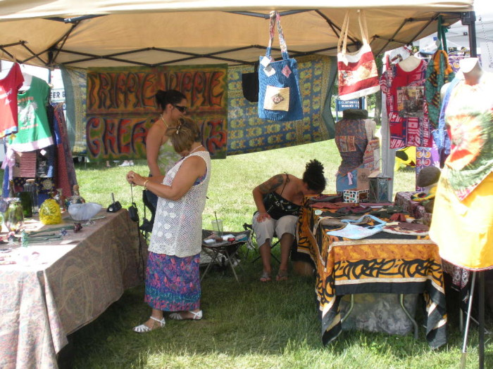 5) Columbus Arts Festival (June) a showcase for some of the most creative artists in Ohio.