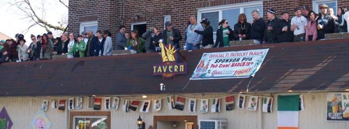 10. Tavern on Liberty, Allentown