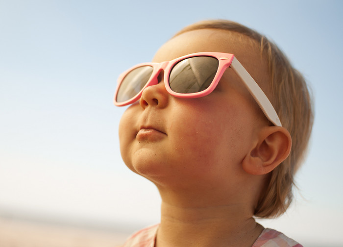 10. Shades: Not only will they protect your eyes, if you want to fit in, you're going to need some sunglasses.