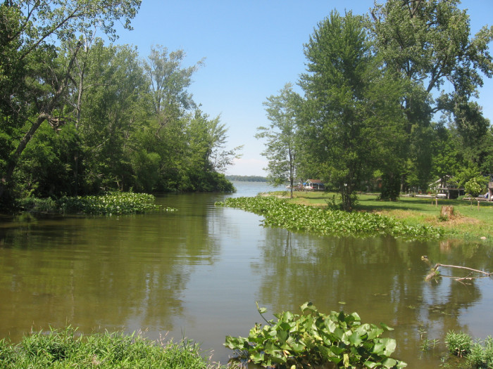 4) Indian Lake State Park (Lakeview)