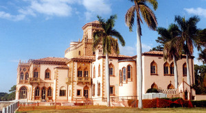 Everyone Should Visit These 10 Houses In Florida For Their Unbelievable Pasts