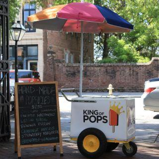 King of Pops in Atlanta and Surrounding Areas