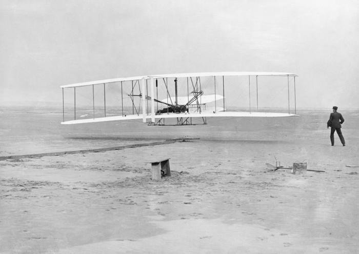 5. Motorized Airplane