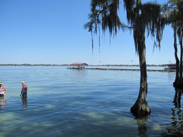 1. White Lake