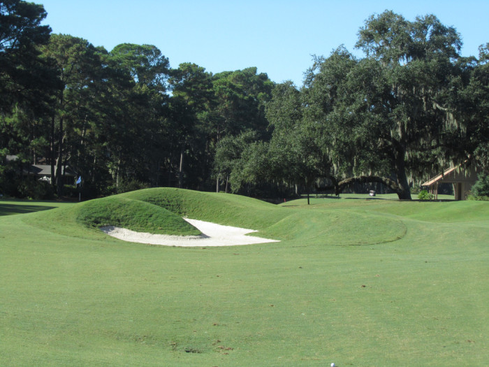 5. Our golf courses are the envy of the nation!