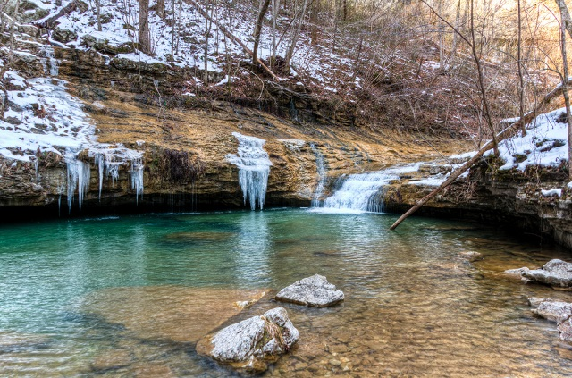 10 Great Trails For Hiking In Alabama