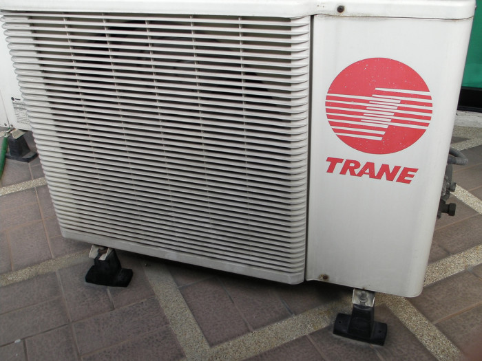 6. Ran the air conditioner in the months of December and January.