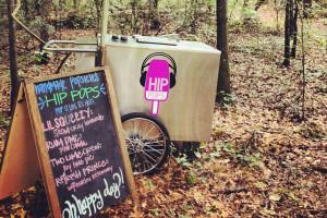 Hip Pops in Athens, GA