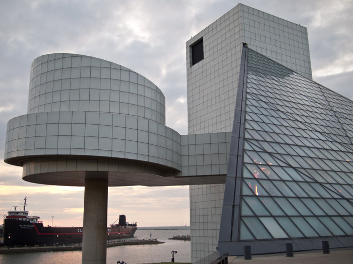 Chef Jam at the Rock Hall