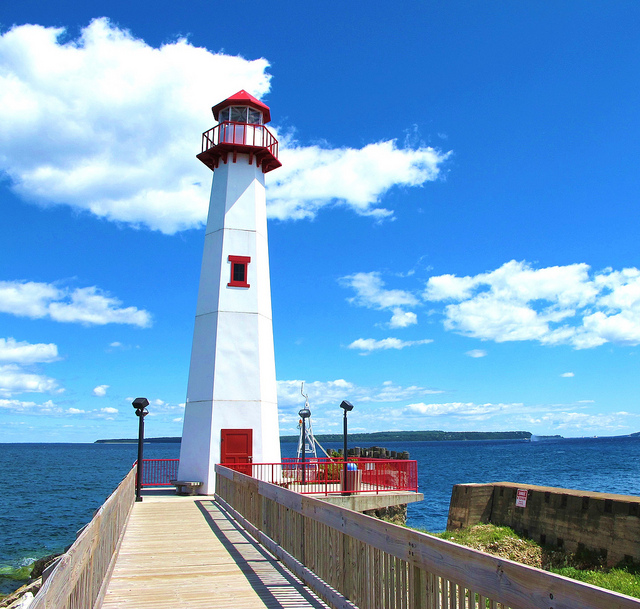 5) Michigan Lighthouse Festival, St. Ignace