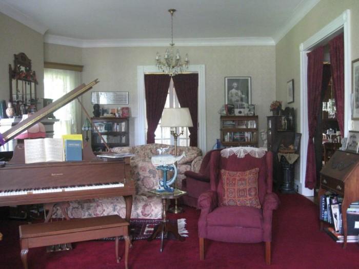 6.) Ruddick-Nugent House