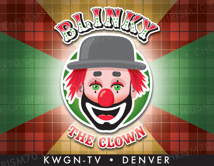 13.) You SO badly wanted to spend your birthday at Blinky's Fun House!