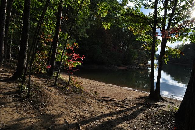 10. Lake Norman State Park