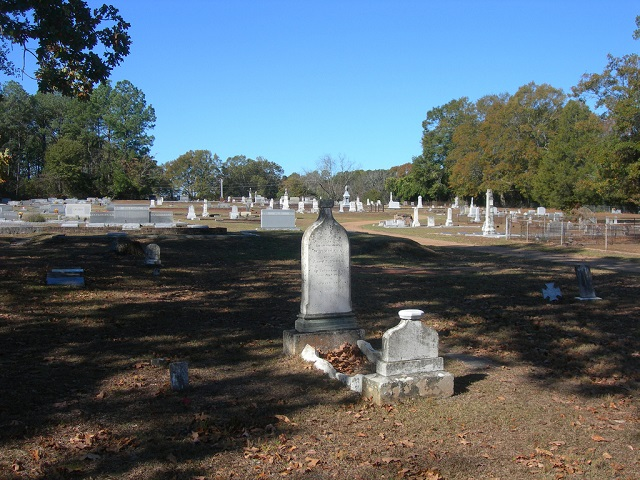 4. Whiskey Tombstone