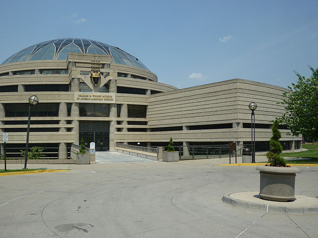 18) Charles H. Wright Museum of African American History, Detroit