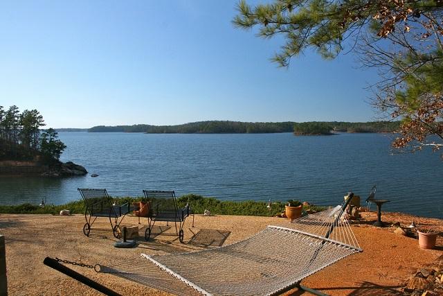 10. Lake Martin