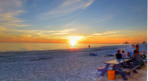These 13 Beaches In Florida Will Completely Take Your Breath Away