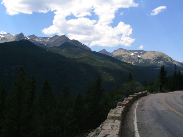 """1.) """"Rocky Mountain High"""""""