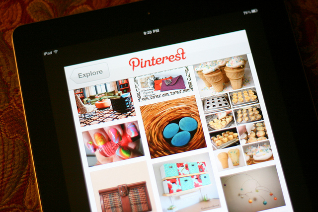6. Pinterest: The near 50 million Pinterest users across the globe can thank Ben Silbermann of West Des Moines for helping them plan their wedding, cook dinner for their in-laws, and find new ways to get flat abs with his revolutionary social media pinboard.