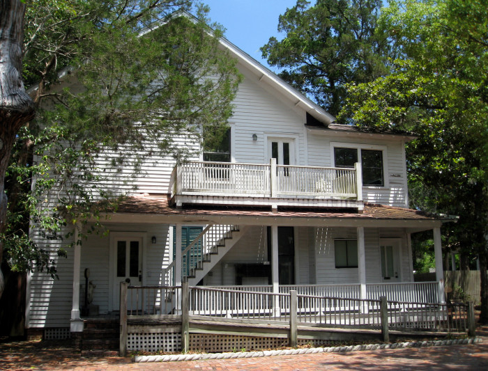 10. Dow Museum of Historic Houses, St. Augustine, FL