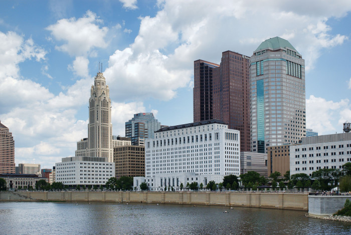 10)….and the city lover (your state has these too.)