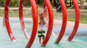 20 Splash and Spray Parks in Indiana That Will Make Your Summer Awesome