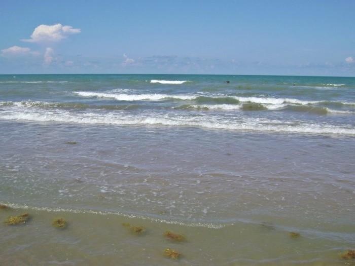 Best Romantic Beaches In Texas