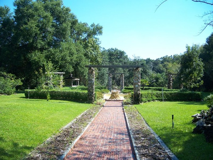 23. Ravine Gardens State Park