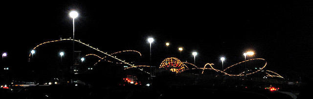 10. Pennsylvania has a variety of fun amusement parks, factory tours, and destinations for fun day trips.