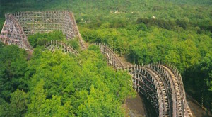 11 Thrill Rides In Arkansas That Even The Craziest Daredevil May Avoid