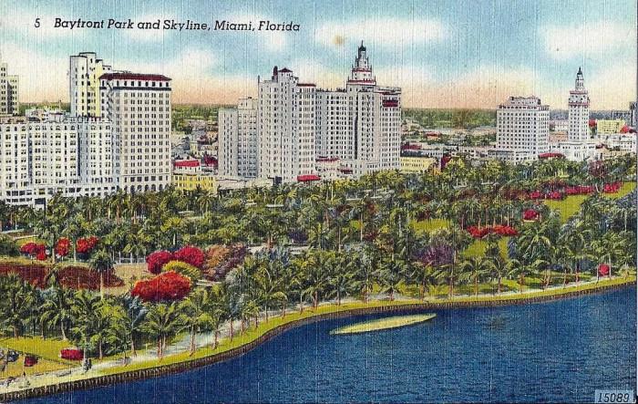 10. Miami, FL