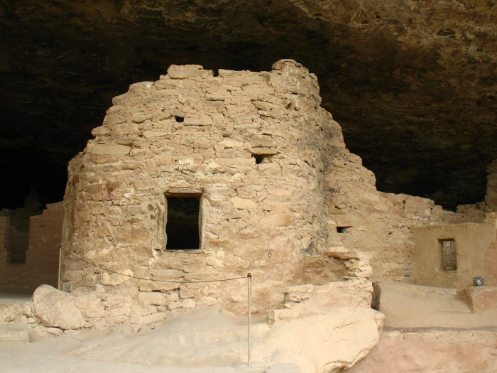 5) Mesa Verde National Park