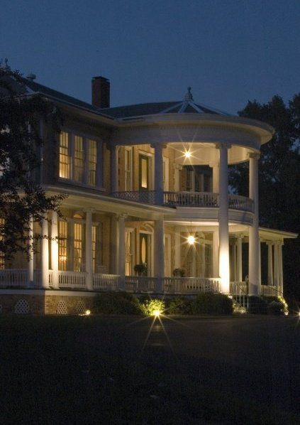 8. Abingdon Manor, Latta, SC