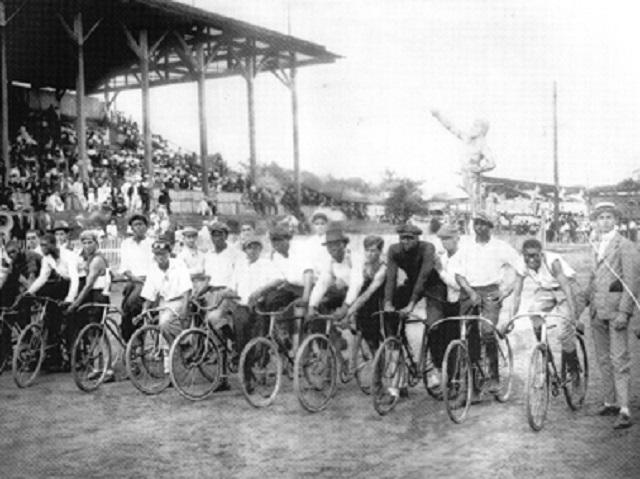 4. Alabama State Fairgrounds, 1906