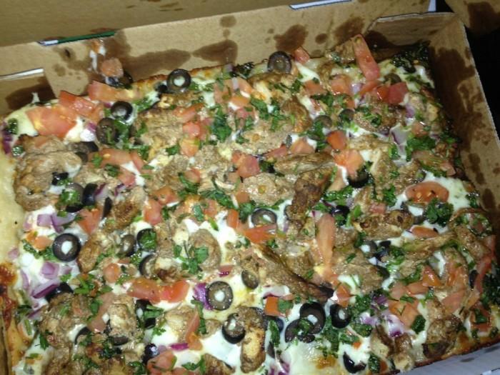 8) Amar Pizza, Hamtramck/Detroit