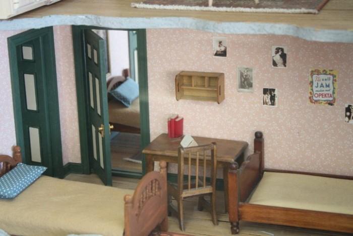 15. Anne Frank Exhibit