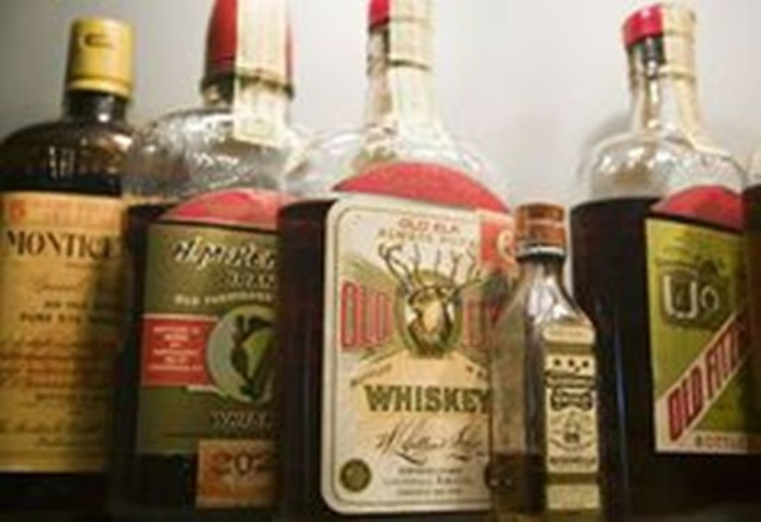 4. Oscar Getz Museum of Whiskey History in Bardstown