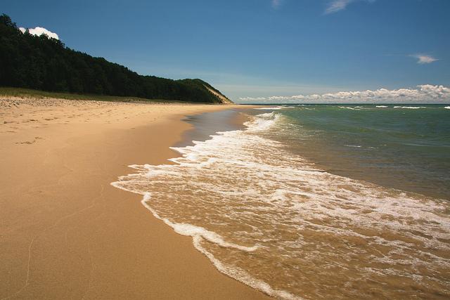 7) Arcadia Dunes