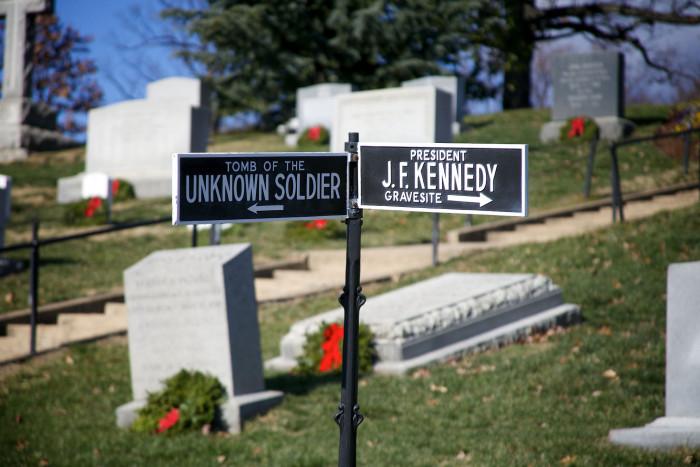 Arlington signs