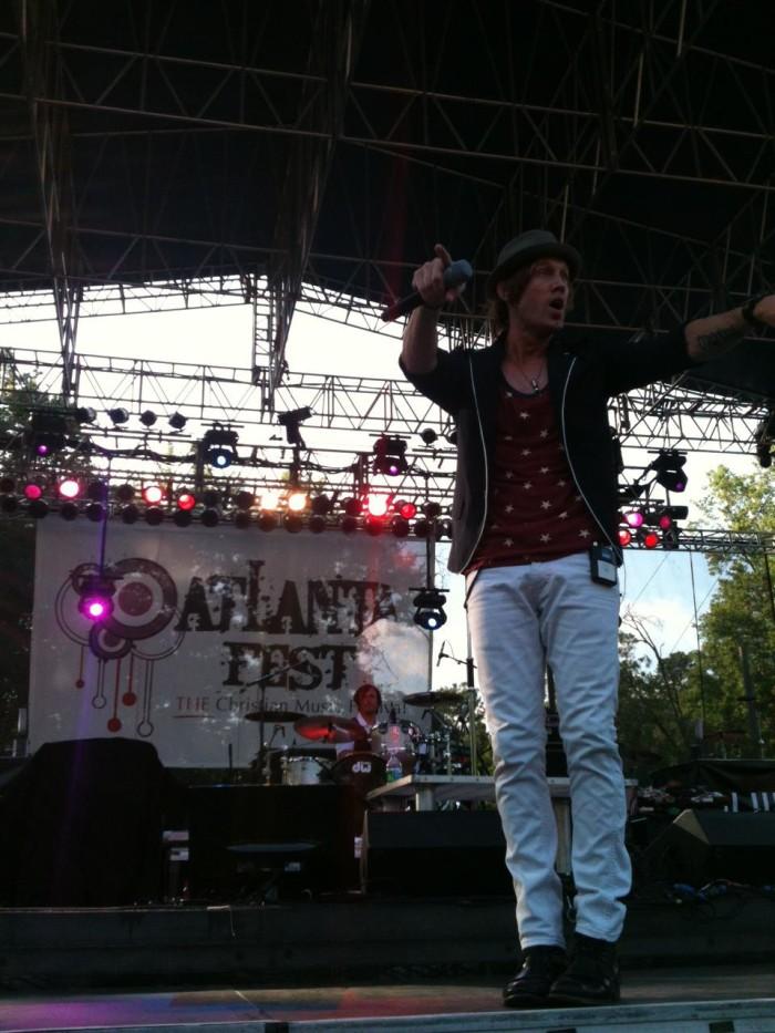 3. Atlanta Fest