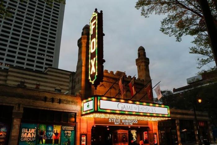 4. Atlanta Film Festival