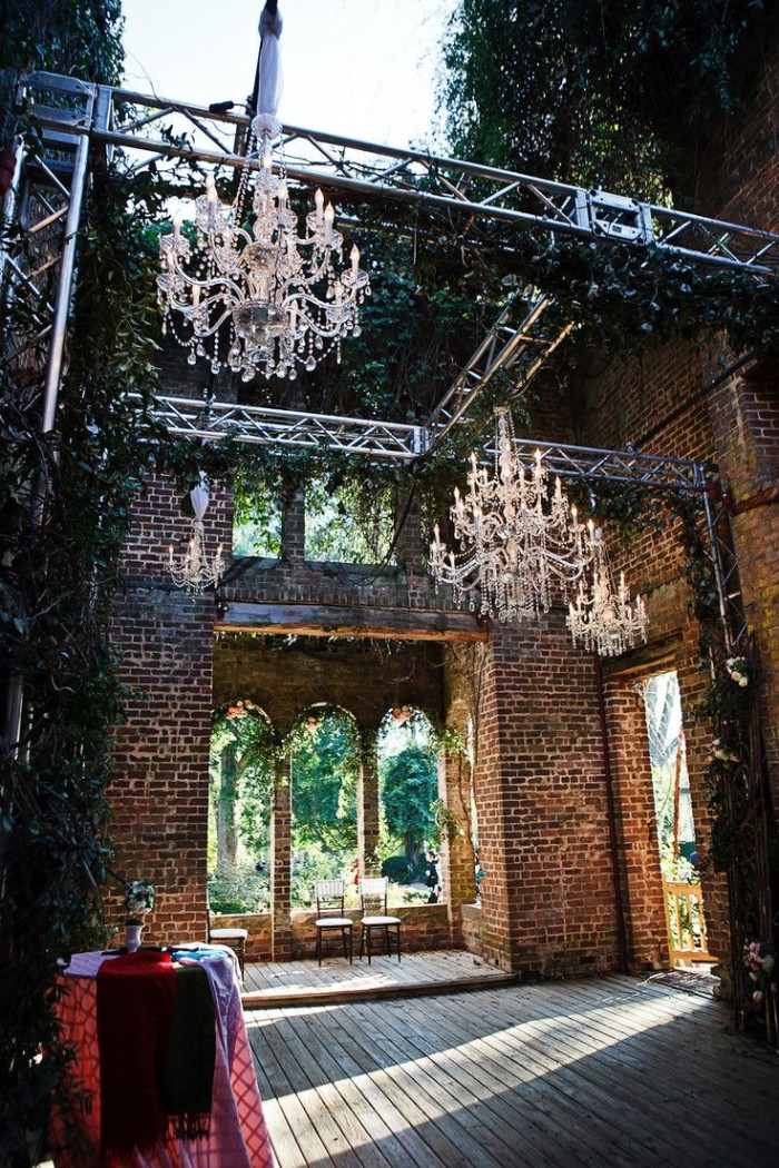 15 epic spots to get married in georgia thatll blow your guests away httpbarnsleyresortwedding packagespx junglespirit Gallery