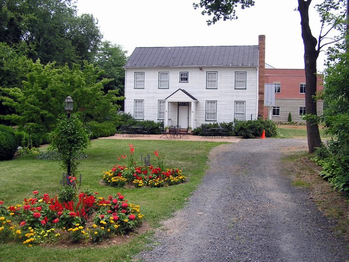 6. Belle Boyd Cottage, Front Royal