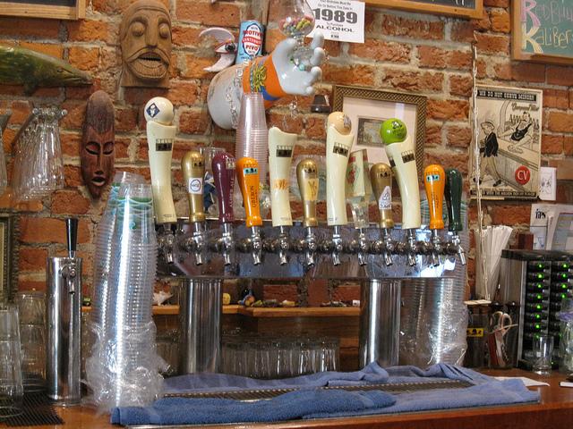 9) Bells Brewery