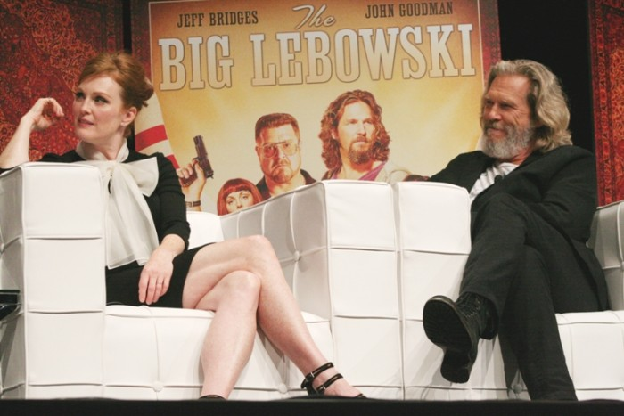 7. The Big Lebowski festival is July 10th and 11th in Louisville.